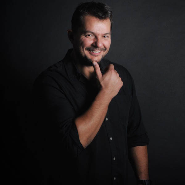 Μέλος της ομάδας της MPBalatsinos: Αριστέρογλου Αριστείδης