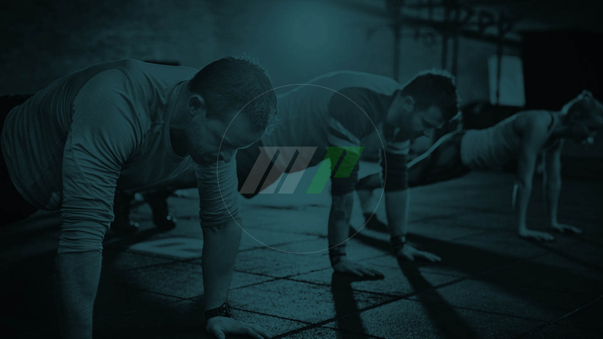 MP Group Exercise Trainer ® seminar banner by MPBalatsinos