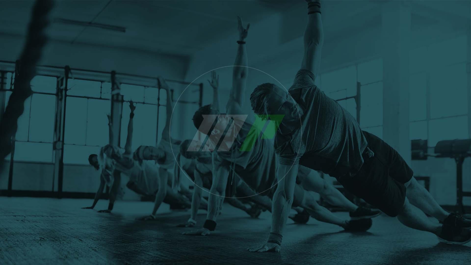 MP Group Exercise Trainer ® seminar banner by MPBalatsinos