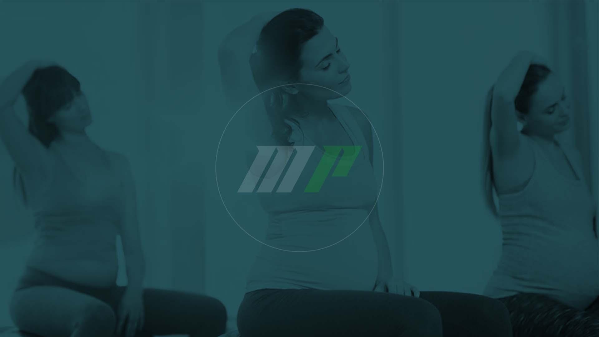 Άσκηση κατά τη διάρκεια της εγκυμοσύνης