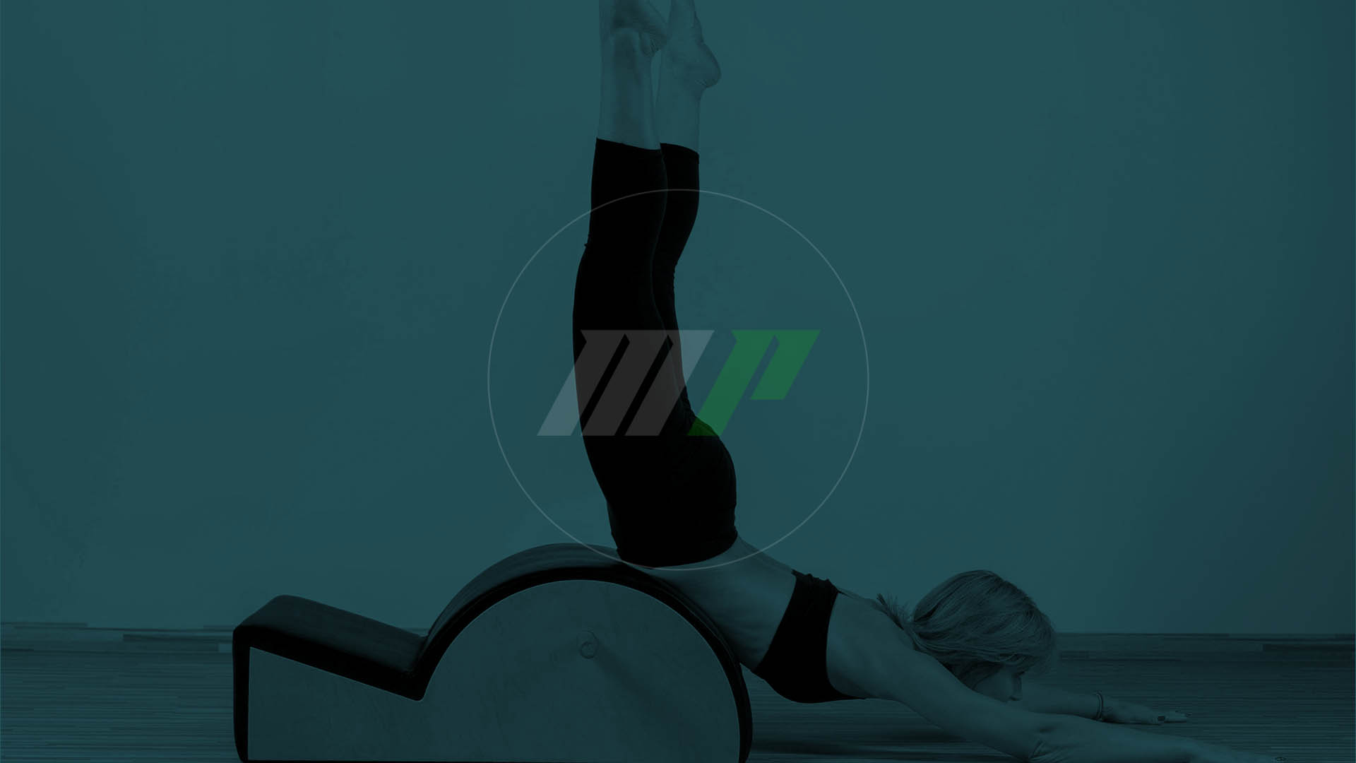 MP Pilates Equipment Trainer Course ®