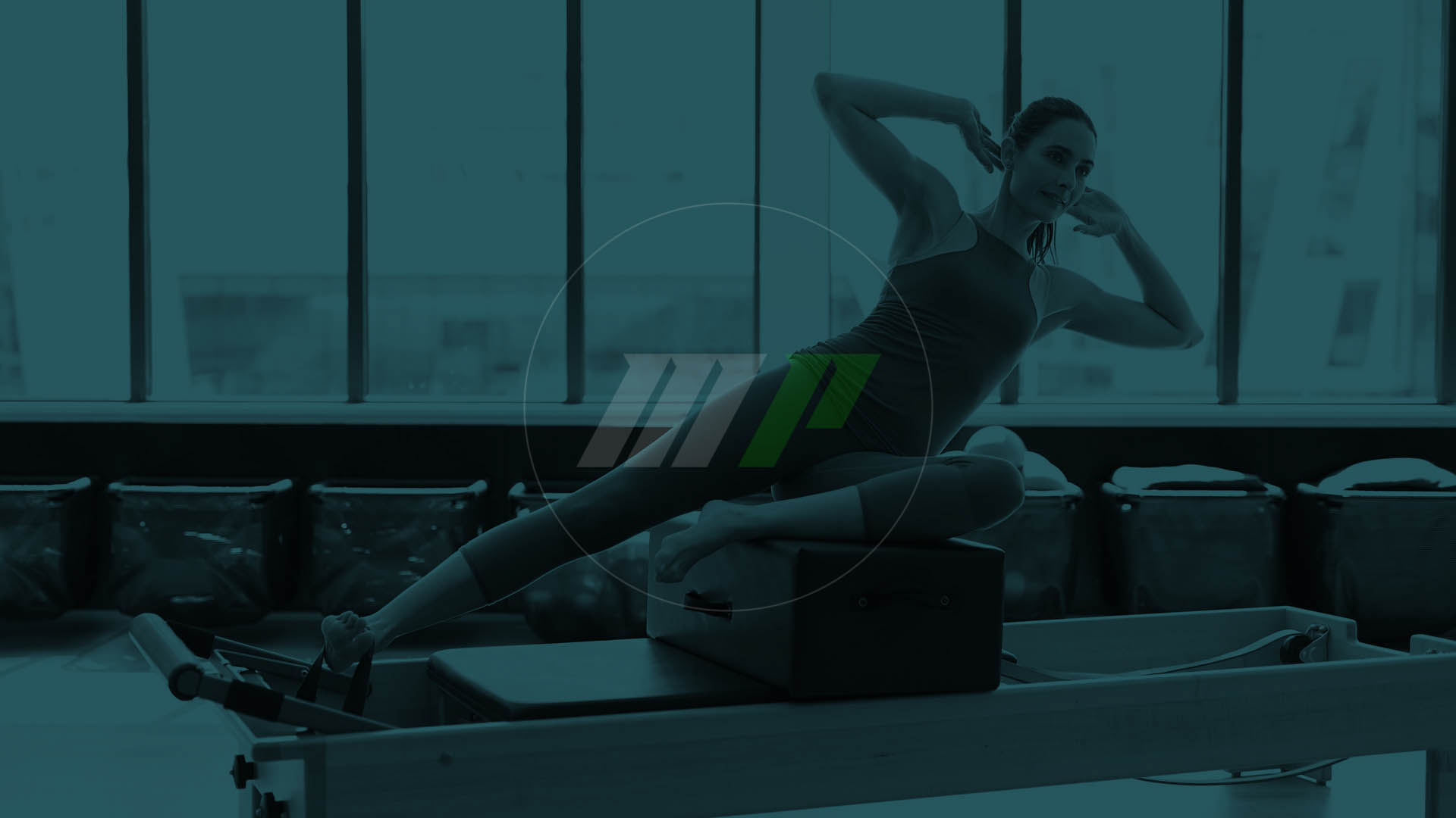 MP Pilates Reformer Trainer Course ®