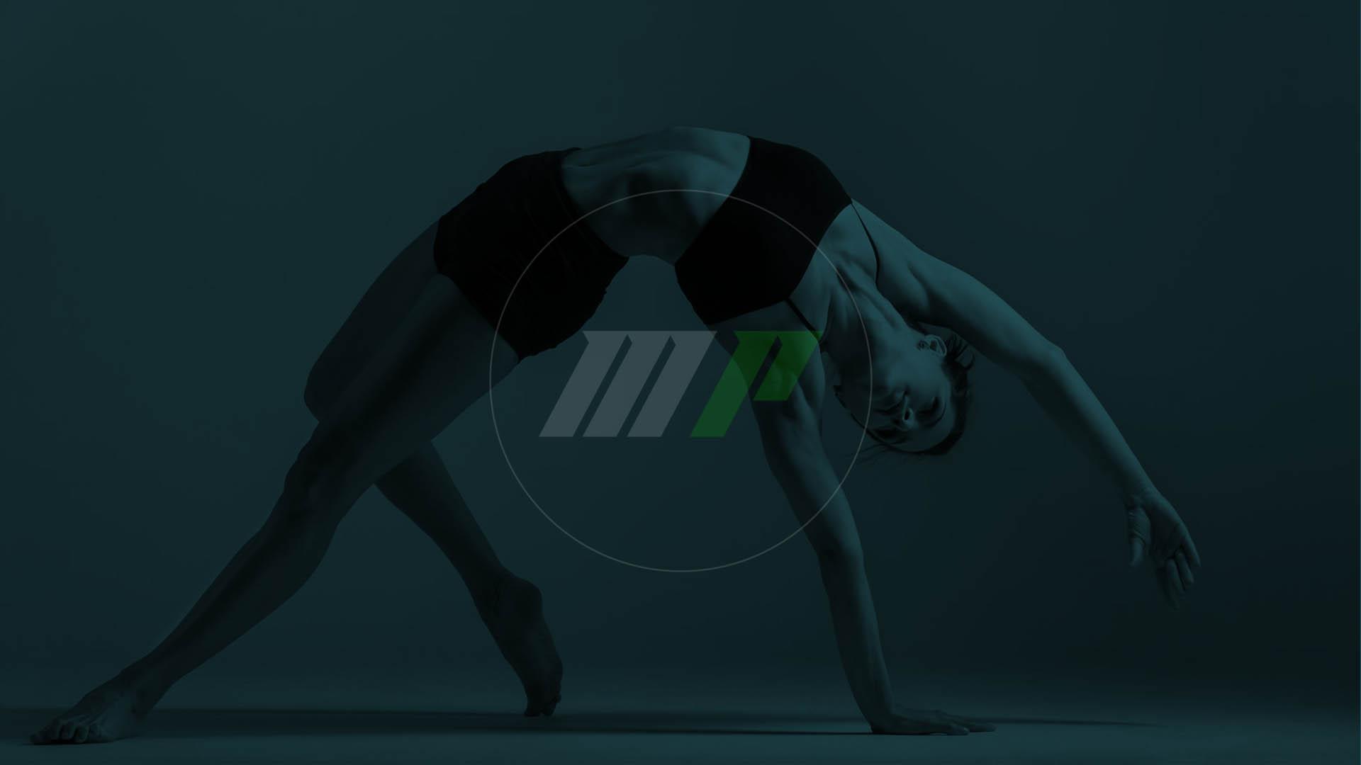 MP Yoga Trainer Basic Course ® seminar banner by MPBalatsinos