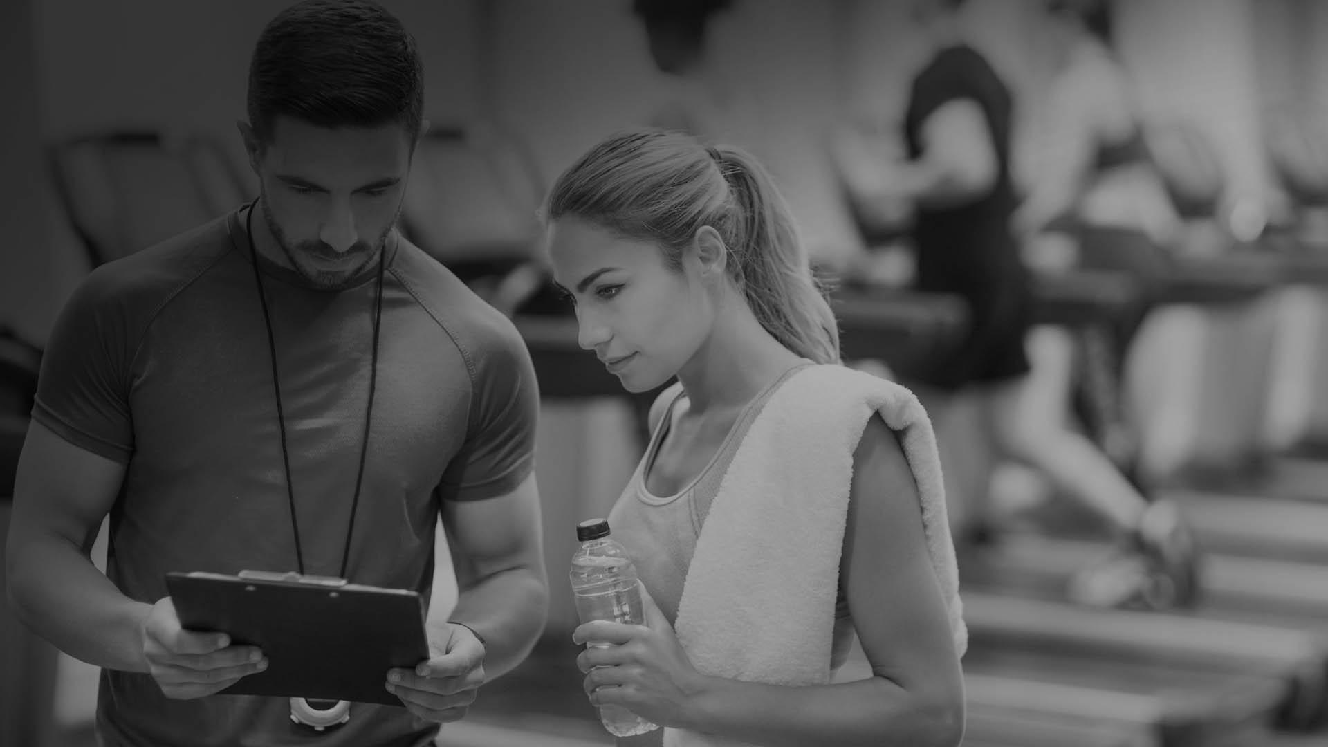Διεθνής Πιστοποίηση Personal Trainer – CPT ® seminar banner by MPBalatsinos