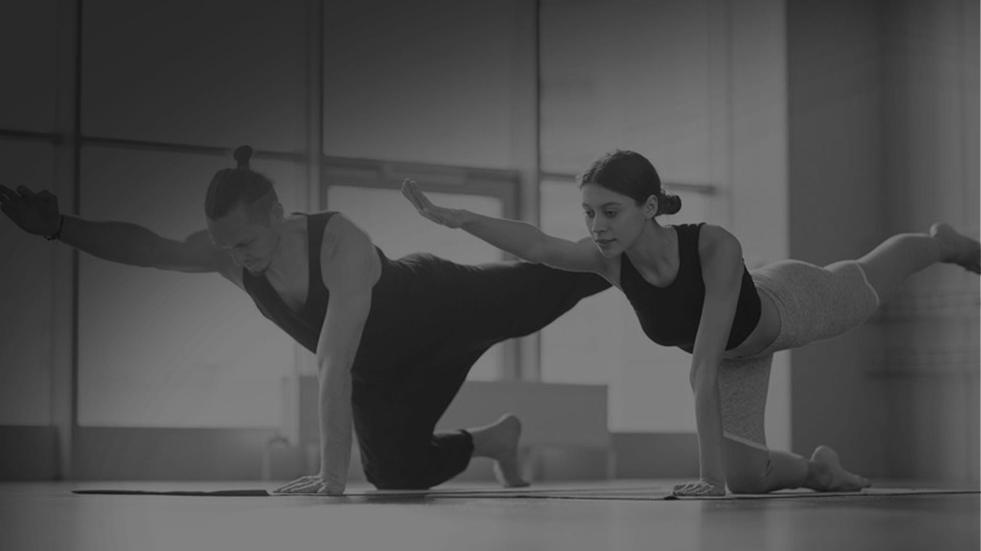 MP Pilates Mat Teacher Course® seminar banner by MPBalatsinos