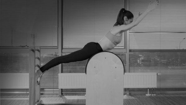 pilates cadillac