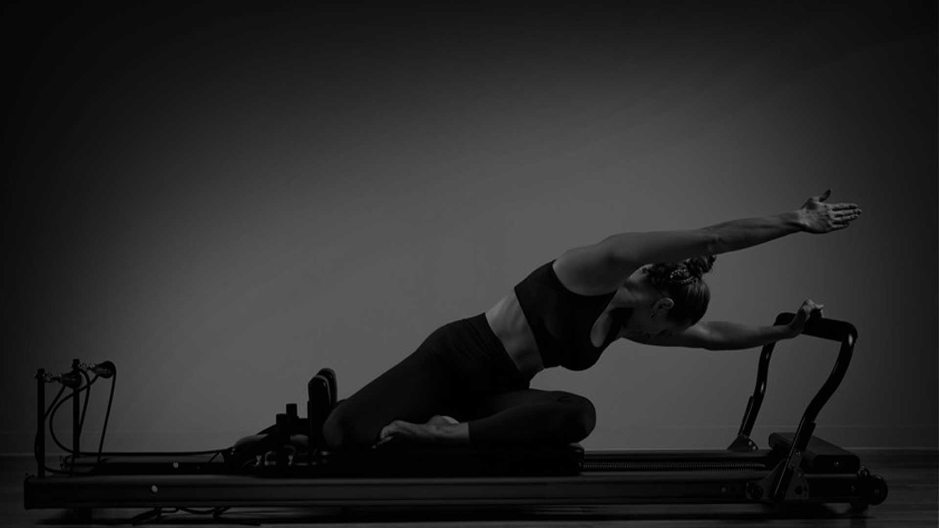 MP Pilates Reformer Trainer Course®
