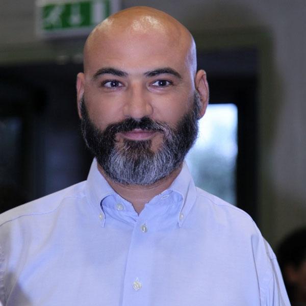 Μέλος της ομάδας της MPBalatsinos: Μπαλαμούτσος Γιώργος