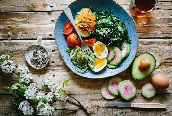 Τι πρέπει να τρώμε μετά την προπόνηση