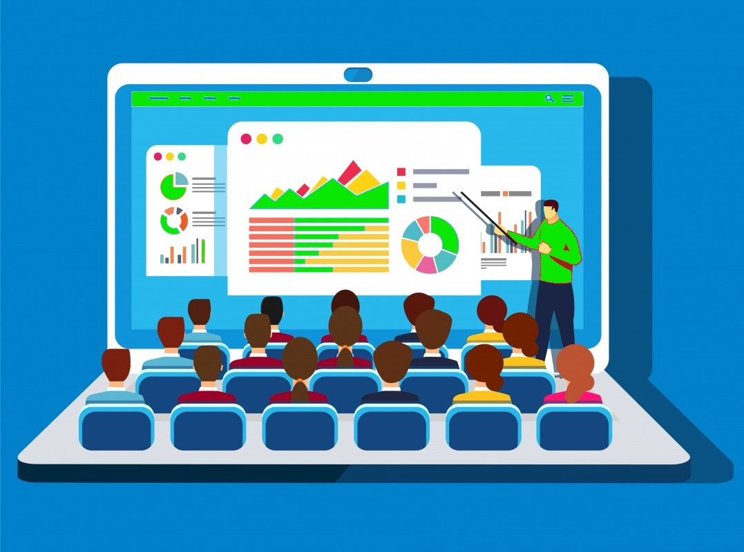 Online και On Demand Εκπαίδευση από την MP Balatsinos