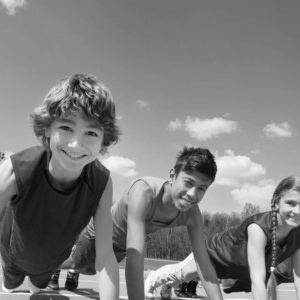 youth fitness seminar