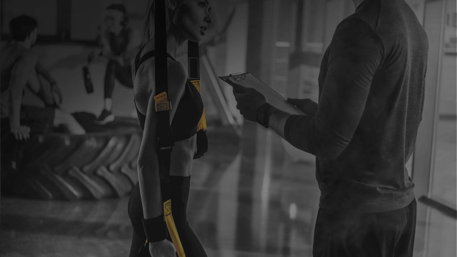 MP Personal Trainer Basic Course – CPT® seminar banner by MPBalatsinos