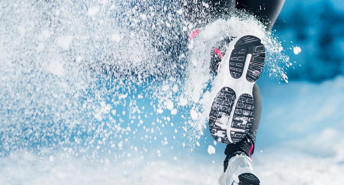 Βελτιώστε τη σωματική και ψυχική σας υγεία το χειμώνα