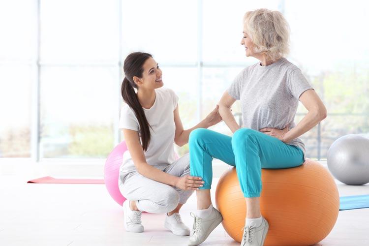 2 Θεμέλια βήματα ώστε η θεραπευτική άσκηση να γίνει η ελπίδα!