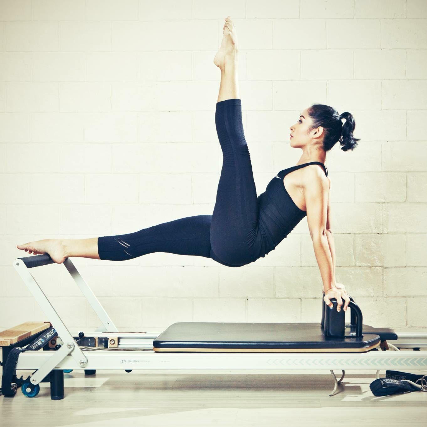 Κύρια φωτογραφία για το άρθρο: Pilates Reformer, η ιδανική άσκηση! 5 Λόγοι να ξεκινήσετε το συντομότερο!