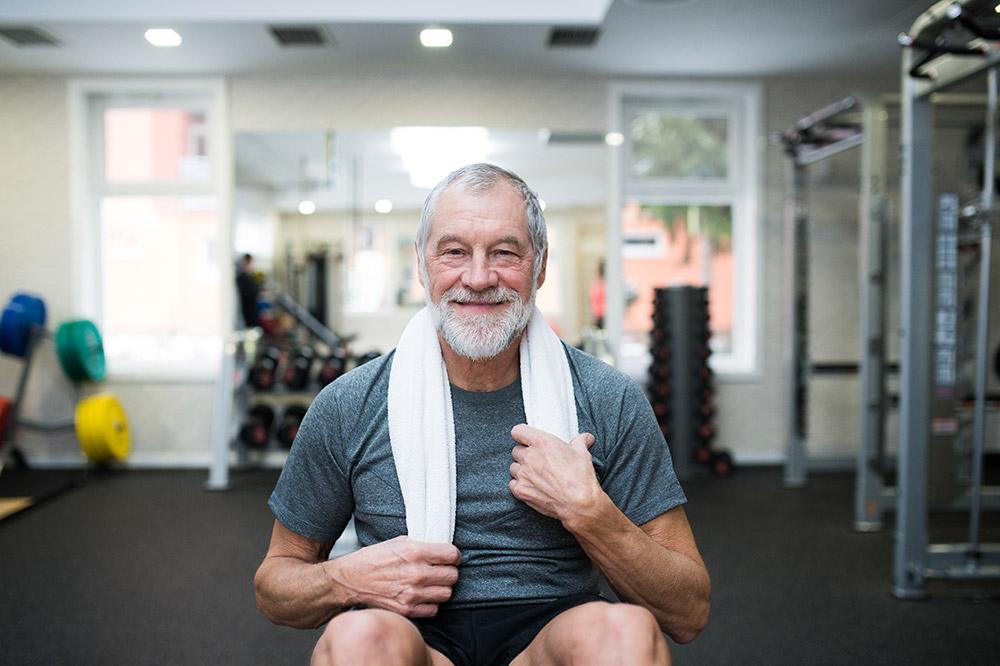 Τρίτη ηλικία και άσκηση. 3 tips για να δώσετε ζωή στα χρόνια των ασκουμένων σας!