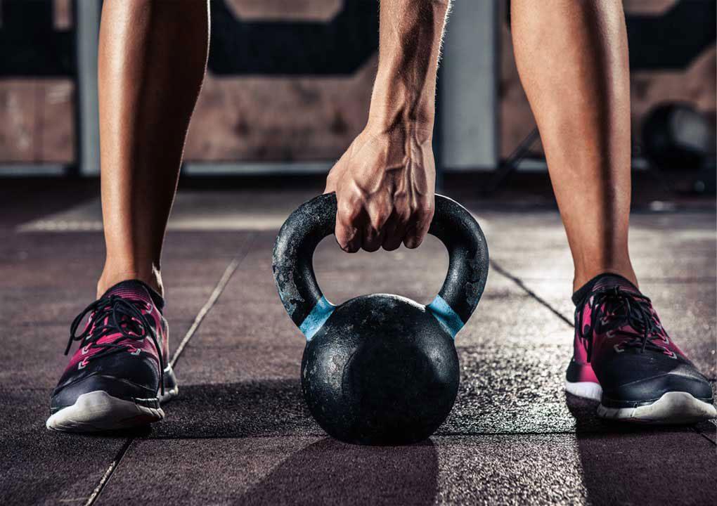 Κύρια φωτογραφία για το άρθρο: Ξεκινήστε ενδυνάμωση! 6 λόγοι που η δύναμη σημαίνει υγεία!