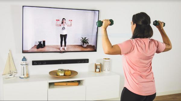 Κύρια φωτογραφία για το άρθρο: Ο βιομηχανία του Fitness στην ψηφιακή εποχή. Τα 4 πρώτα βήματα.
