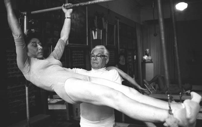 Pilates, από την εμπειρία στη γνώση