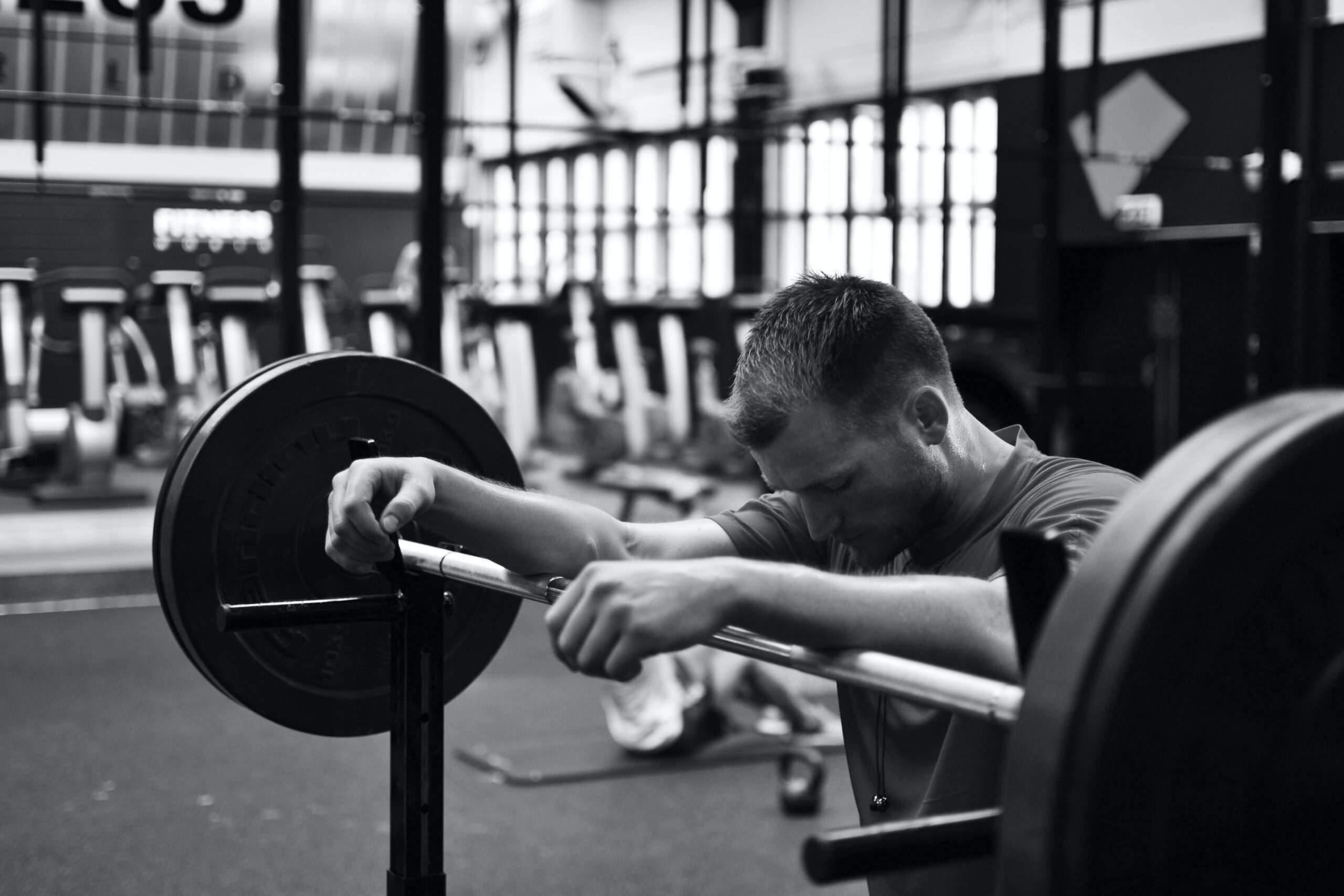 5 Λόγοι και 5 τρόποι να ξαναγίνει το γυμναστήριο προτεραιότητα!