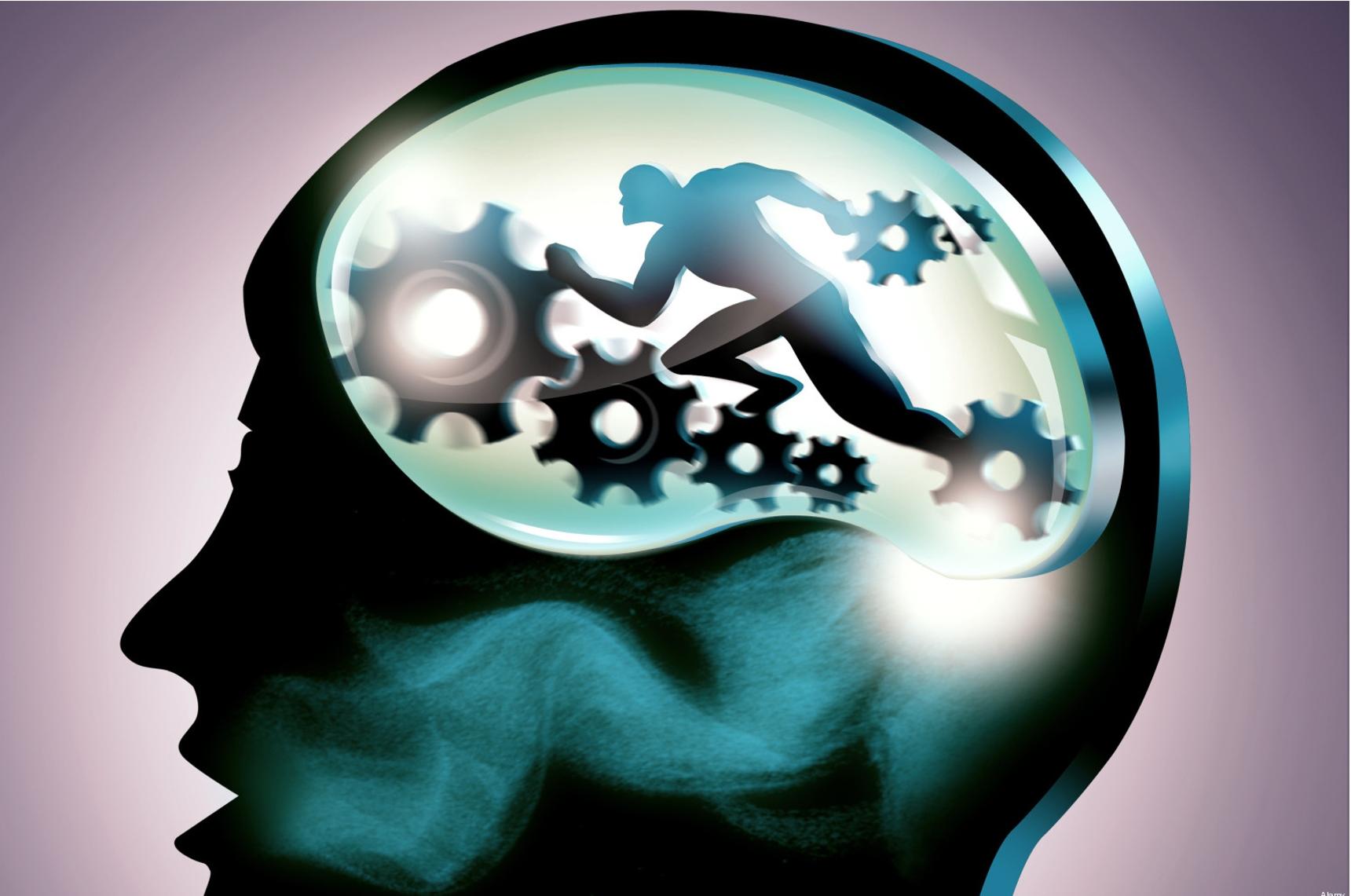 5 Οφέλη της σωματικής άσκησης για το μυαλό σας!