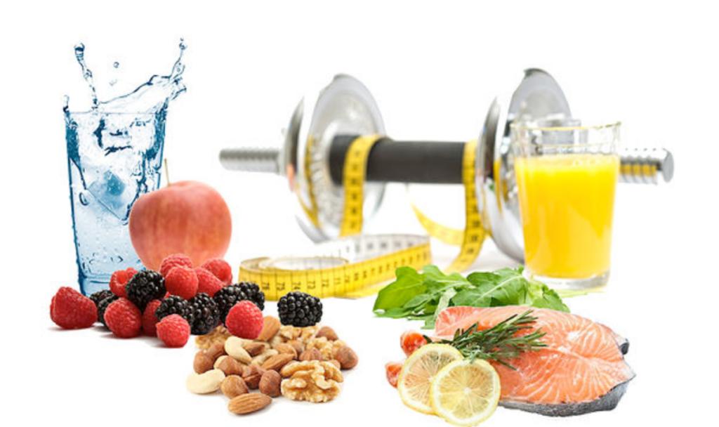 5 βασικοί κανόνες για τη διατροφή των αθλητών!