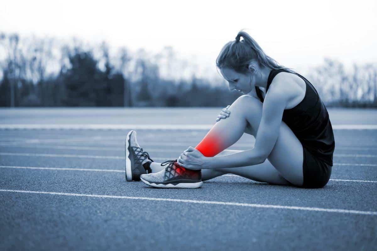 3+1 Φυσικοί τρόποι για να αποφύγετε τους τραυματισμούς
