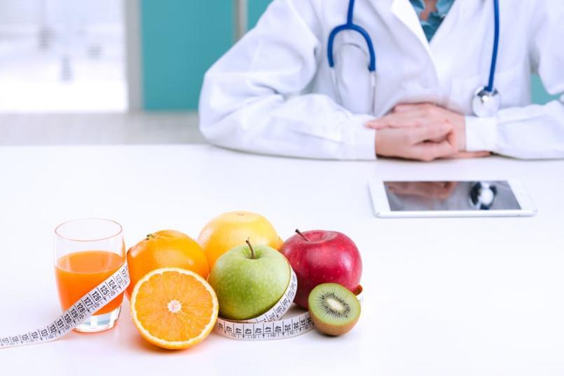 3 βασικοί λόγοι που καθιστούν το διατροφολόγο απαραίτητο για τους αθλητές