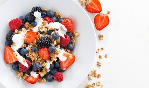 Κύρια φωτογραφία για το άρθρο: 6 Υπερτροφές για τα πιο υγιεινά καθημερινά γεύματα!