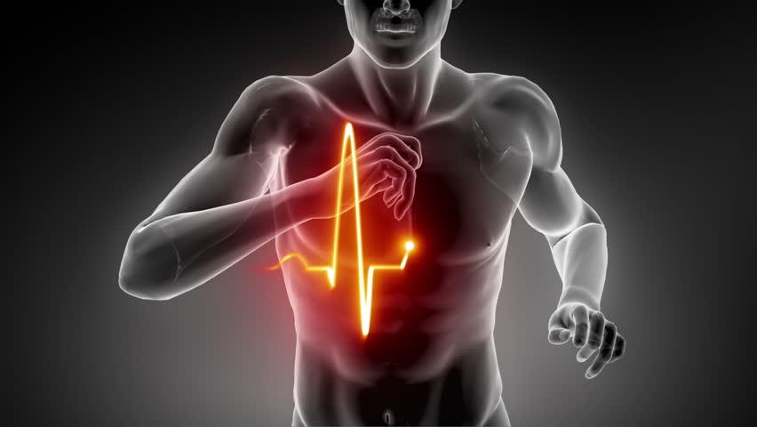 Ξεκινήστε την άσκηση! 6 Λόγοι + 1, η καρδιά!