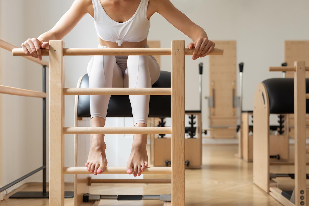 5 Παραδοσιακά όργανα Pilates και τα οφέλη τους που θα σας καταπλήξουν!