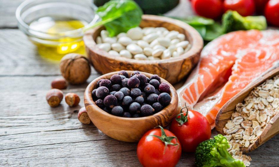 Κύρια φωτογραφία για το άρθρο: 6 Διατροφικές επιλογές με ευεργετικές ιδιότητες για τον διαβήτη τύπου 2!