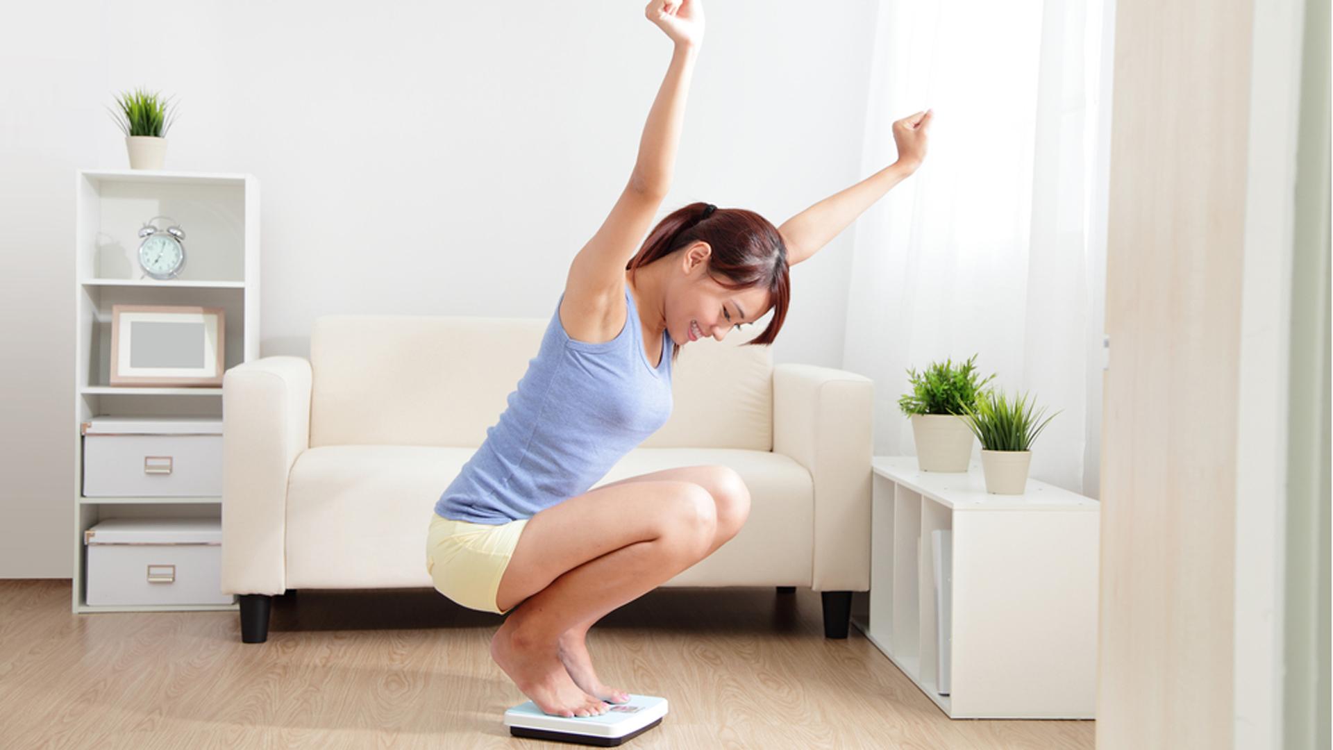 Κύρια φωτογραφία για το άρθρο: Αυτό το καλοκαίρι βάλατε στο στόχαστρο τα κιλά σας; 4 Tips, ώστε αυτή τη φορά να τα πετύχετε!