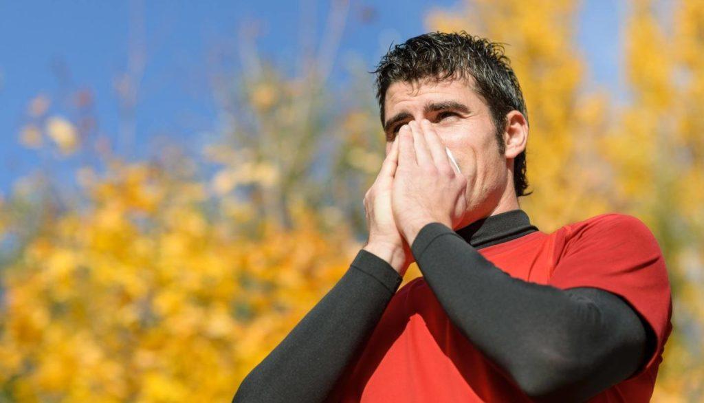 Κύρια φωτογραφία για το άρθρο: 5 Oφέλη της άσκησης για το άσθμα. Για να μην τα παρατήσετε ποτέ!