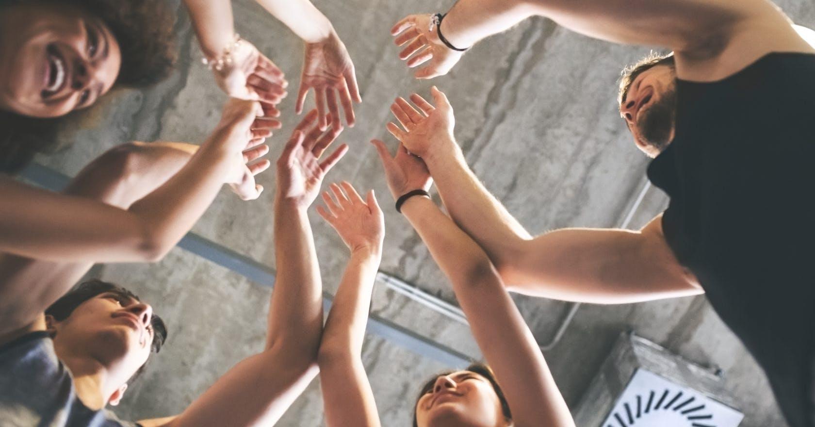 Κύρια φωτογραφία για το άρθρο: 5 Λόγοι να γίνετε μέλη σε fitness κοινότητες. Ή να τις δημιουργήσετε!