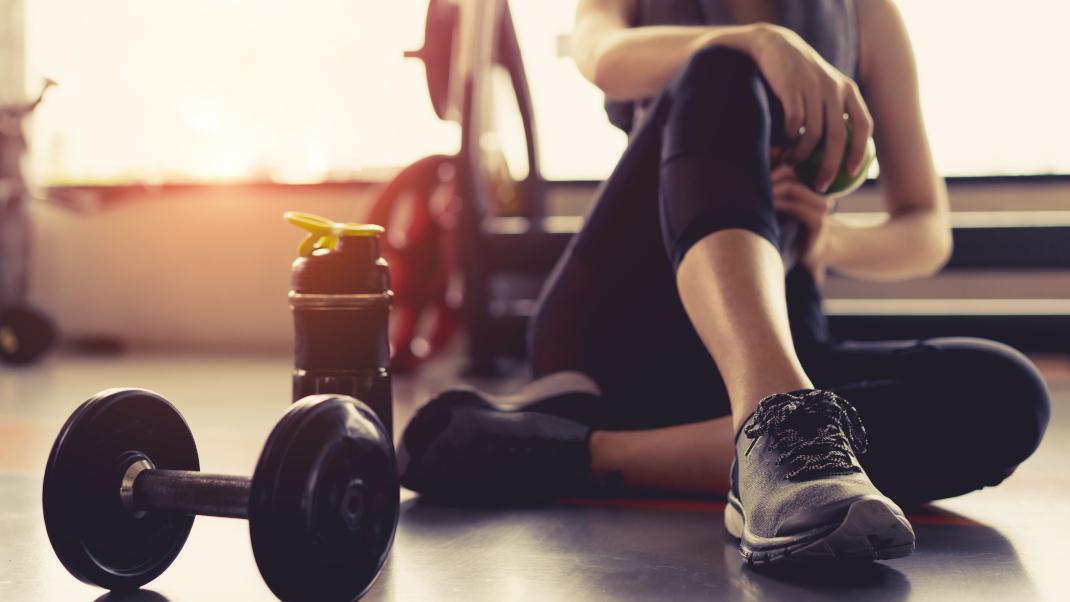 Κύρια φωτογραφία για το άρθρο: Καταρρίπτωντας τους μύθους για το γυναικείο σώμα και την άσκηση!