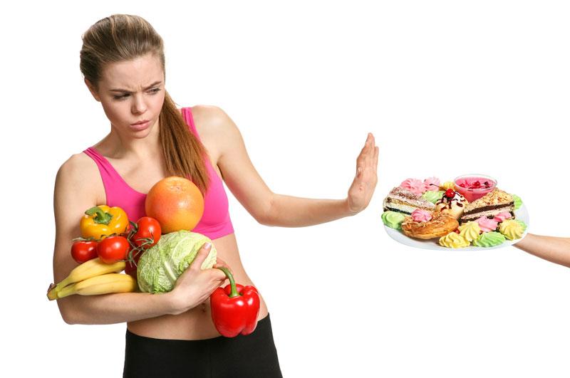 Κύρια φωτογραφία για το άρθρο: Άσκηση και υγιεινή διατροφή για μια καλή φυσική κατάσταση. 3 Λάθη που πρέπει να αποφύγετε!