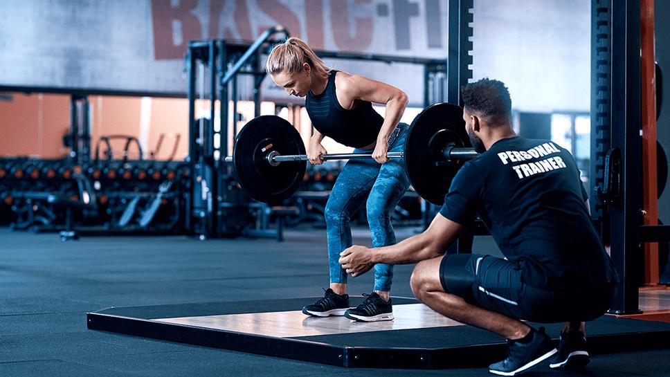 5 Τρόποι να γίνει το Personal Training ο λόγος που θα σας προτιμήσουν!