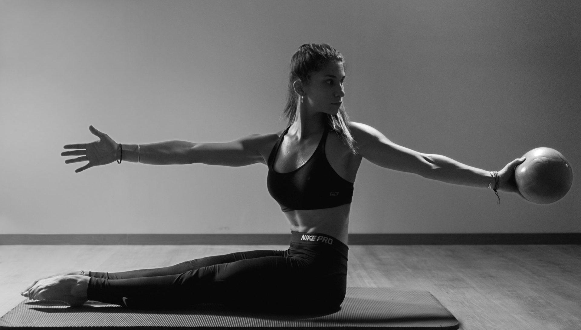 Κύρια φωτογραφία για το άρθρο: 6 Βασικές αρχές του Pilates. Tα θεμέλια μιας μεθόδου που κατέκτησε τον κόσμο!