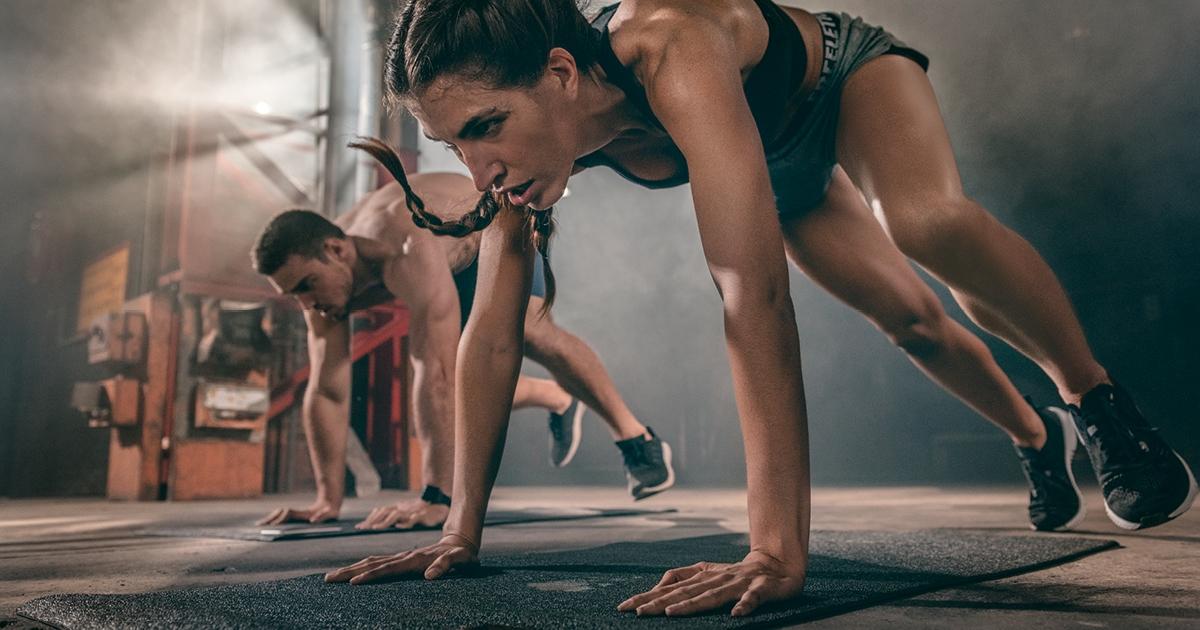 Διαλειμματική προπόνηση υψηλής έντασης – 3 Λόγοι που πρέπει να την προτιμήσετε!