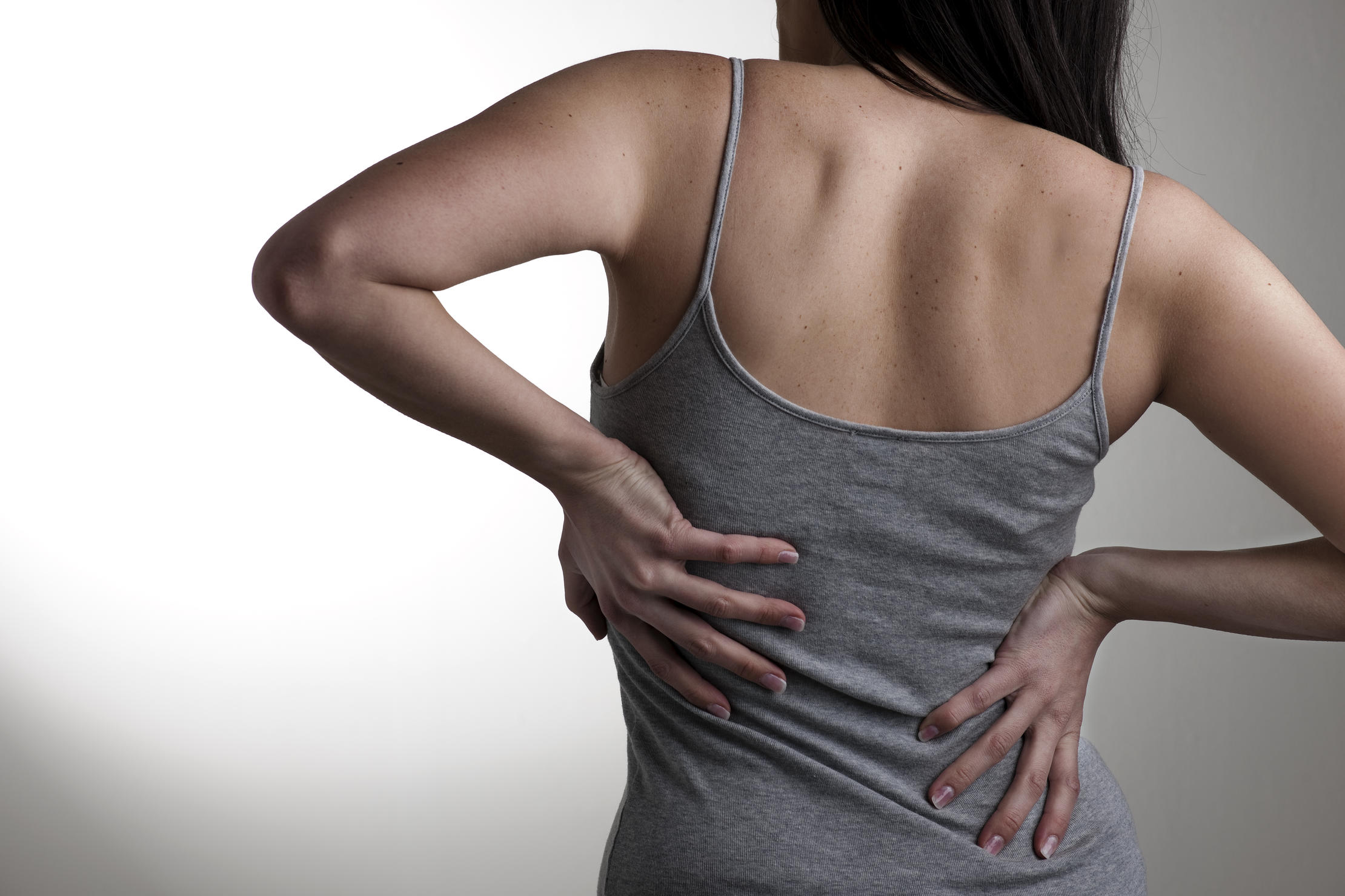 Αντιμετωπίστε το χρόνιο πόνο! 3 Εγκεκριμένοι τρόποι.